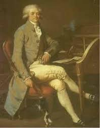 Hình 4: Rô-be-xpi-e (1758- 1794)