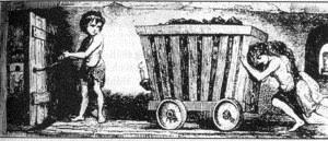 Hình 1: Lao động trẻ em ở Anh