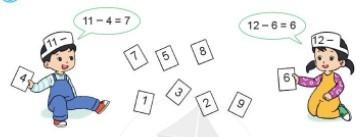 [Cánh diều] Giải toán 2 bài: Luyện tập trang 38