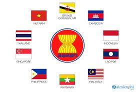 Các nước thành viên ASEAN