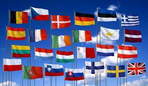 Các nước thành viên EU