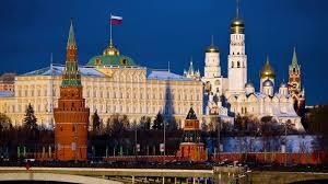 Kiến trúc Điện Kremlin