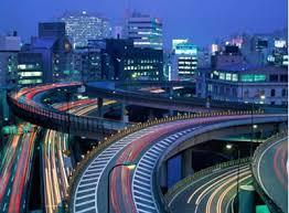 Thành phố To-ki-o Nhật Bản