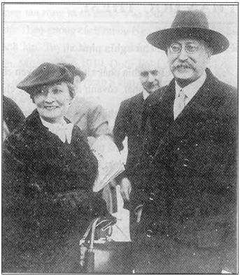 Hình 3: Bơ Lum Lê Ông - Người đứng đầu chính phủ mặt trận nhân dân Pháp 1936