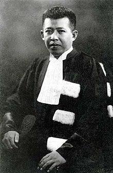 Hình 2: Priđi Phanômiông (1900- 1983)