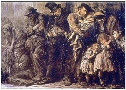 Hình 3: Những người khốn khổ của Vích to Huy go