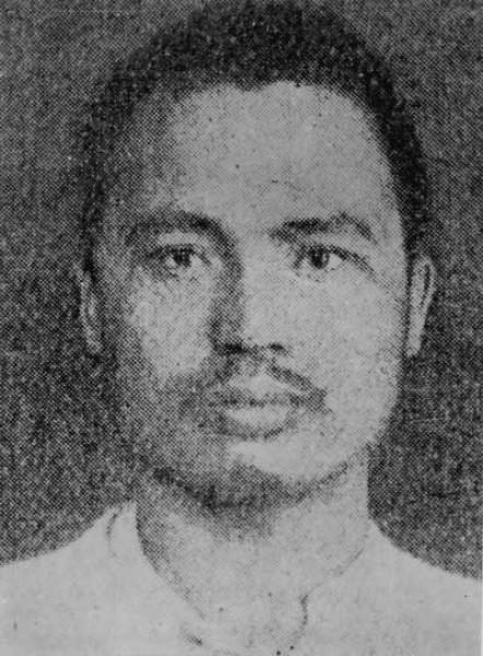Hình 2: Nguyễn Thái Học (1904- 1930)