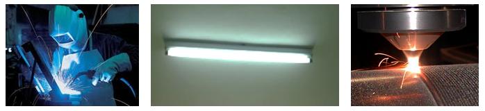 Những ứng dụng của hồ quang điện
