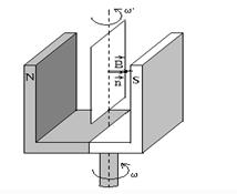 Sơ đồ cấu tạo động cơ 3 pha