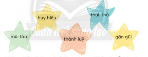 [Sách chân trời] Soạn tiếng việt 2 tập 2 bài 4: Cây và hoa bên lăng Bác