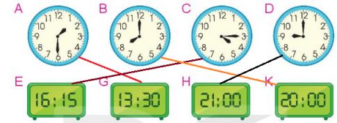 [Kết nối tri thức và cuộc sống] Giải toán 2 bài 73: Ôn tập đo lường