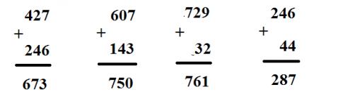 [Kết nối tri thức và cuộc sống] Giải toán 2 bài 60: Phép cộng (có nhớ) trong phạm vi 1 000