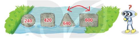 [Kết nối tri thức và cuộc sống] Giải toán 2 bài 50: So sánh các số tròn trăm, tròn chục