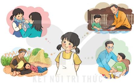 [Kết nối tri thức và cuộc sống] Giải tiếng việt 2 bài 27: Mẹ