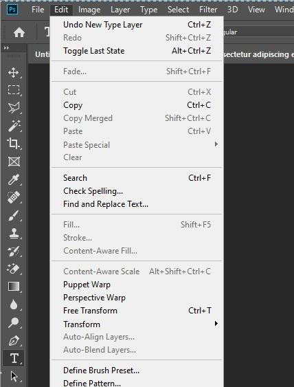 tắt chức năng Font Preview 2