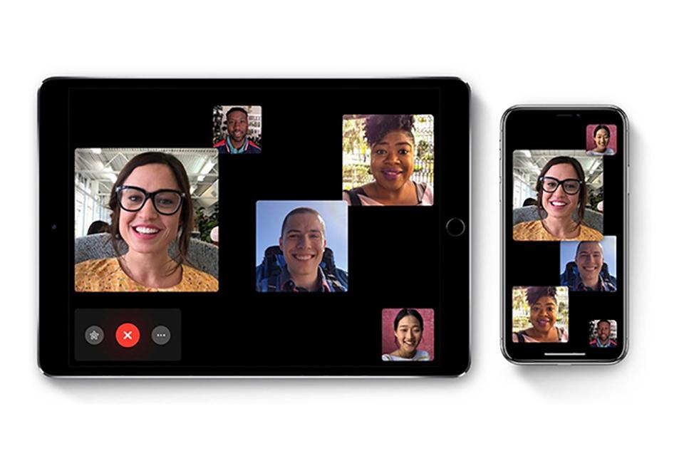 Tính năng mới trong iOS 13.5