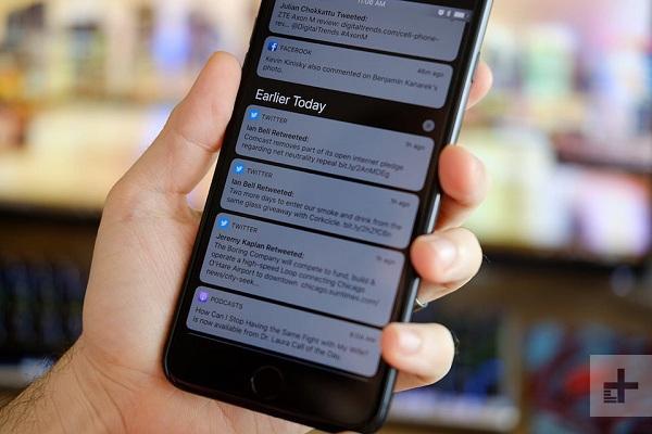 Kiểm soát thông báo ứng dụng dễ dàng