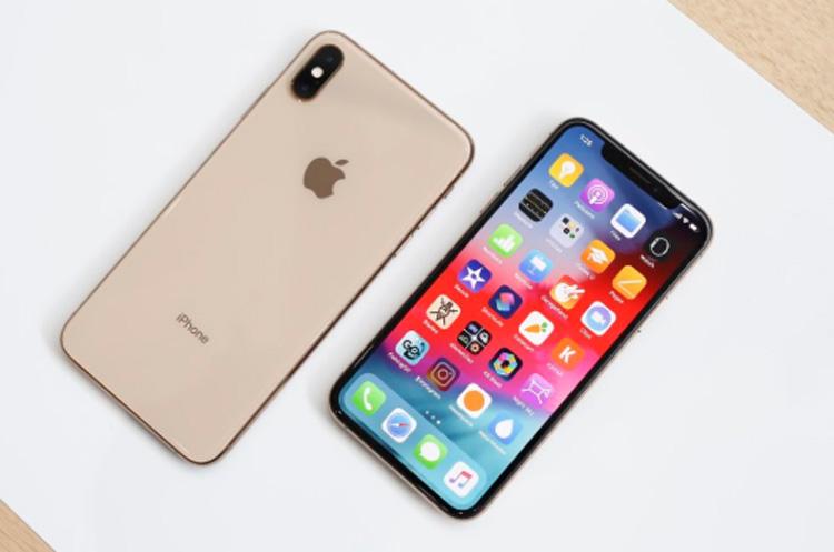 Bạn phải làm gì với lỗi mặt kính iPhone X bị bể?