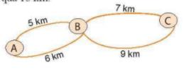 [CTST] Giải SBT toán 6 bài 1: Phép thử nghiệm - Sự kiện
