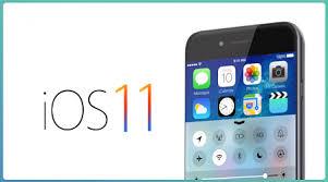 Hệ điều hành iOS11