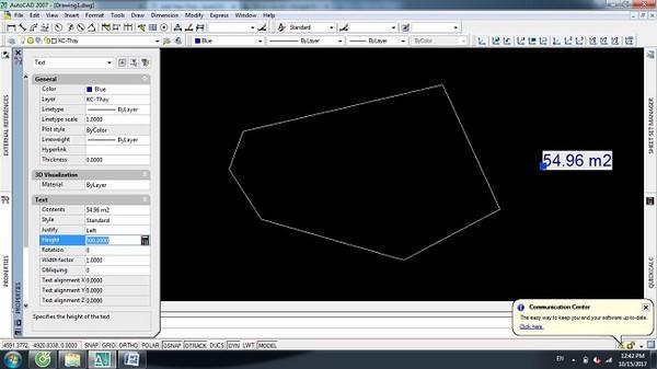 Lệnh Pl dùng để vẽ những phân đoạn là cung tròn, đoạn thẳng hoặc cả cung tròn và đoạn thẳng