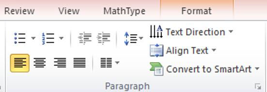 Thiết kế cv bằng powerpoint