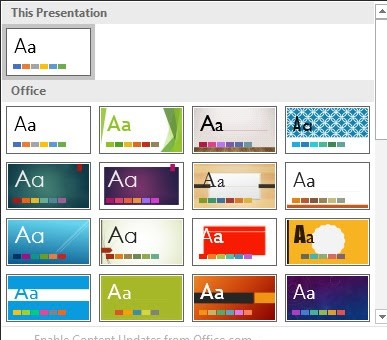 Cách làm PowerPoint