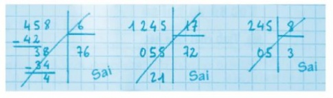 [Kết nối tri thức] Giải SBT toán 6 tập 1 bài 5: Phép nhân và phép chia số tự nhiên