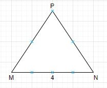 [KNTT] Giải SBT toán 6 tập 1 bài 18: Tam giác đều, hình vuông, hình lục giác đều