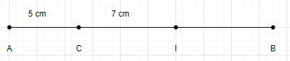 [KNTT] Giải SBT toán 6 bài 35: Trung điểm của đoạn thẳng