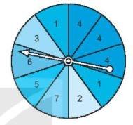 [KNTT] Giải SBT toán 6 bài: Ôn tập chương IX