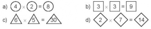 [KNTT] Giải VBT Toán 2 bài 38: Thừa số, tích