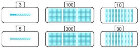 [KNTT] Giải VBT Toán 2 bài 48: Đơn vị, chục, trăm, nghìn
