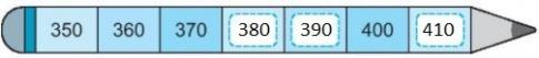 [KNTT] Giải VBT Toán 2 bài 49: Các số tròn trăm, tròn chục