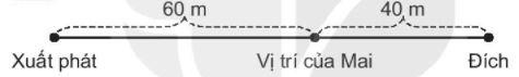 [KNTT] Giải VBT Toán 2 bài 55: Đề-xi-mét, Mét, Ki-lô-mét
