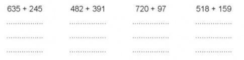 [KNTT] Giải VBT Toán 2 bài 60: Phép cộng (có nhớ) trong phạm vi 1000