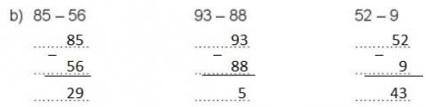 [KNTT] Giải VBT Toán 2 bài 69: Ôn tập phép cộng, phép trừ trong phạm vi 100