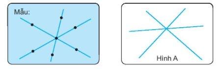 [KNTT] Giải VBT Toán 2 bài 72: Ôn tập hình học