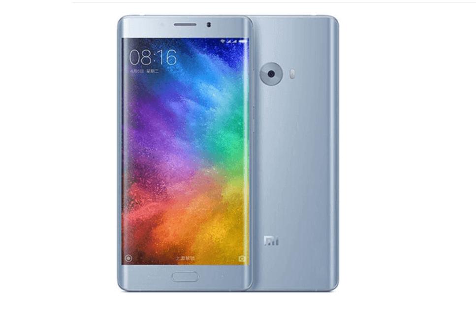 Xiaomi Mi Note 2 – Kẻ thay thế đàn anh Mi Note
