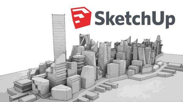 Tối ưu hóa Sketchup với các thiết lập cơ bản