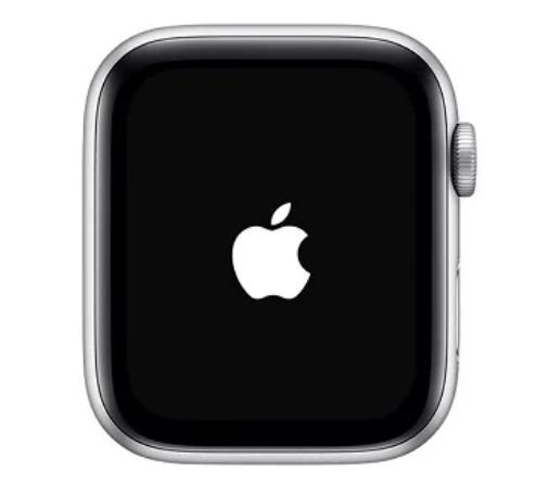 Apple Watch không lên nguồn